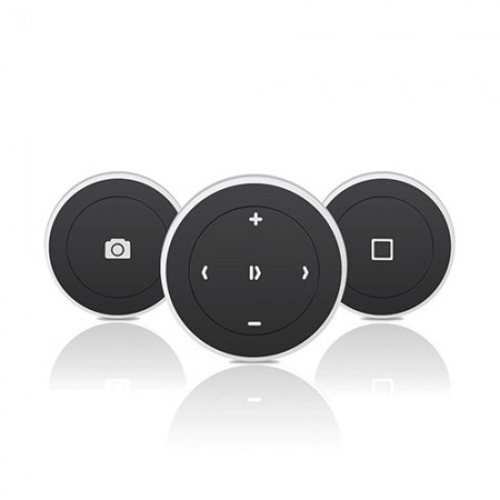Bluetooth-Buttons von Satechi