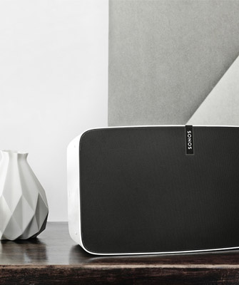 Sonos Play:5 – das Multiroom Talent