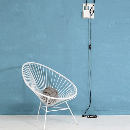 The Acapulco Chair von OK Design